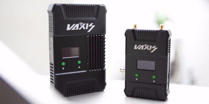 A user's review of Vaxis Storm 800