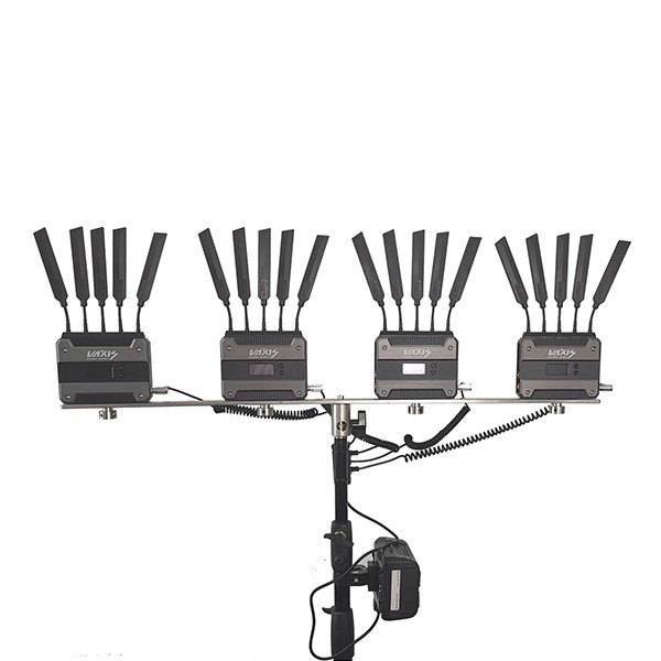 Vaxis Light Stand Bracket for Multiple Receiver
